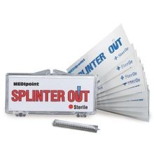 First Aid Only® 22-410 Splinter Out