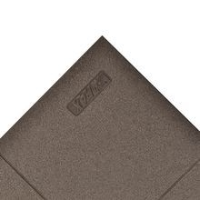 NoTrax® Cushion-Ease® 556-3x3/B Solid Anti-Fatigue Mat