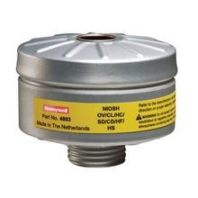 Honeywell North® 4003 Organic Vapor/Acid Gas Cartridge