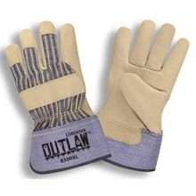 Cordova™ Outlaw™ 8300 Leather Palm Gloves