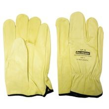 Honeywell Salisbury ILP10 Leather Protector Gloves