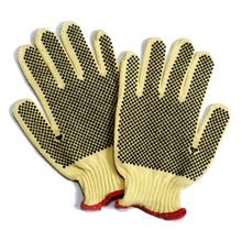 Cordova™ 3065 Aramid/Cotton Double Dot Reversible Cut-Resistant Gloves