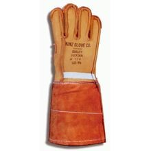 Kunz 174/95 Line Worker's Gloves