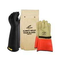 Saf-T-Gard<sup>®</sup> Voltgard<sup>®</sup> VGK-216B Honeywell Salisbury Rubber Insulating Glove Kits