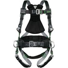 Honeywell Miller RDT-QC-BDP/UBK Revolution™ Harness with DualTech™ Webbing
