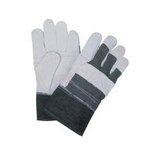 Saf-T-Gard<sup>®</sup> DE51 Leather Palm Gloves