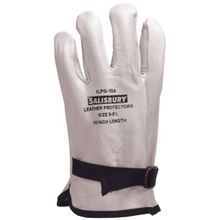 Honeywell Salisbury ILPG10A Leather Protector Gloves