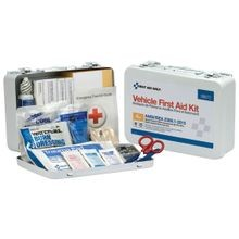 First Aid Only<sup>®</sup> 90-672 25-Person Vehicle First Aid Kit
