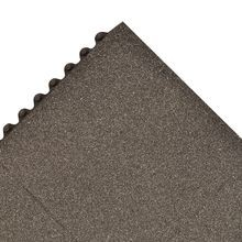 NoTrax® Niru® Cushion-Ease® GSII™ 856-3x3/B Solid Anti-Fatigue/Anti-Slip Mat