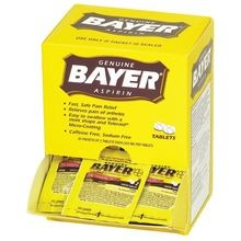 PhysiciansCare® 12-408 Bayer® Aspirin