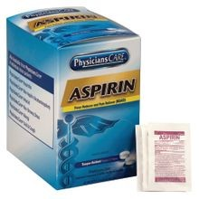 PhysiciansCare® Aspirin (Compare to Bayer®)
