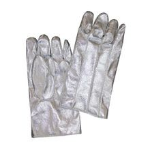 Chicago Protective Apparel Aluminized Para-Aramid Blend High Heat Gloves