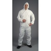 Lakeland MicroMax<sup>®</sup> NS CTL414 Coveralls