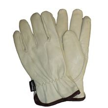 Saf-T-Gard 4887 Leather Driver's Gloves