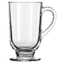 Libbey® 10.5 oz Irish Glass Coffee Mug (5304)