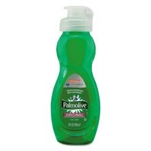 Palmolive® Original Dishwashing Liquid Soap 3 oz Small Bottles (01417)
