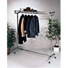 Central Specialties® Coat Valet Rack (1075-48)