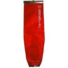Red Cloth Shakeout Vac Bag (703)