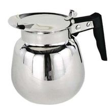 Metal Coffee 2 QT Decanter (NCD-64)