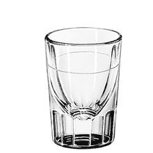 Libbey® Lined & Fluted 2 oz Shot Glass (5126A0007)