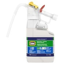 P&G® Comet® Bathroom Cleaner Dilute-2-Go™ 4.5 Liter RTD System (72002)