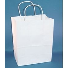 Duro Bag® Grande White Paper 16