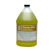 Spartan® Damp Mop No-Rinse Floor Cleaner Concentrate - Gallon  (301604)