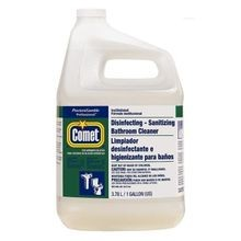 P&G® Comet® Liquid Bath Disinfecting & Sanitizing Cleaner - Gallons (22570)