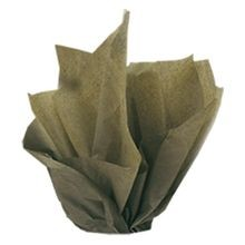 Olive Green Tissue 20