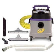 ProTeam® ProGuard10® 10 Gallon Wet Dry Vacuum with Tool Kit (107129)