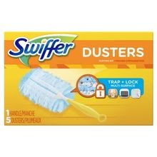 P&G® Swiffer® Dusters® Starter Kit (11804)