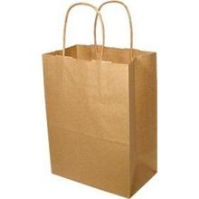 Duro Bag® Regal Paper Kraft 12
