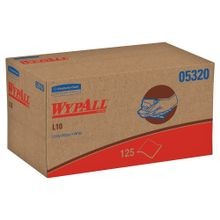 Kimberly Clark® Wypall™ L10 Light Duty 9