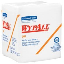 Kimberly Clark® Wypall™ L40 12.5
