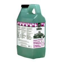 Spartan® COTG® #104 Green Solutions® Carpet Cleaner - 2 Liter Bottle (351402)
