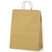 Duro Bag® Supermart Kraft Paper 13