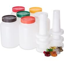Carlisle® Stor N' Pour® Pourer Assortment (PS701B00)
