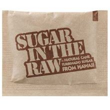 Sugar In The Raw Packet