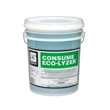 Spartan® Consume® Eco-Lyzer® Neutral Disinfectant Cleaner - 5 Gallon Pail  (329705)