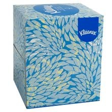 Kimberly Clark® Kleenex® Boutique Box Facial Tissue (21270)