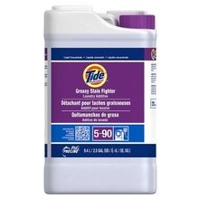 P&G® Pro Line® Tide® Professional Greasy Stain Fighter 2.5 Gallons (25026)