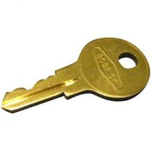 Bobrick® Cat 74 Door Key (330-43)