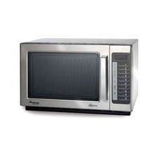 Microwave Oven 1,000 Watt Heavy Duty with 100 Memory Programs (RCS10TS)