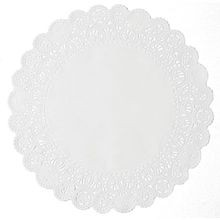 Lapaco® Normandy Lace White 10