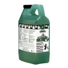 Spartan® COTG® #105 Green Solutions® Industrial Cleaner - 2 Liter Bottle (351502)