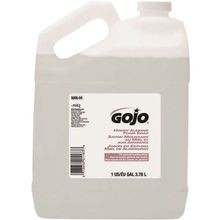 GOJO® Honey Almond Foam Soap Gallon (5005-04)
