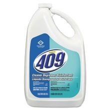 Clorox® Formula 409® Cleaner Degreaser Disinfectant Refill - Gallon Size (35300)