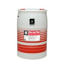 Spartan® On an' On® Floor Finish - 55 Gallon Drum  (407355)