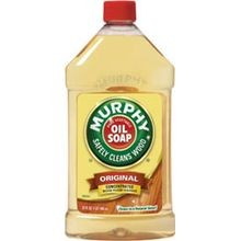 Murphy® Oil Wood Floor Soap 32 oz Bottles (01163)