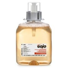 GOJO® FMX-12™ 1250 mL Luxury Foam Antibacterial Hand Soap (5162-03)